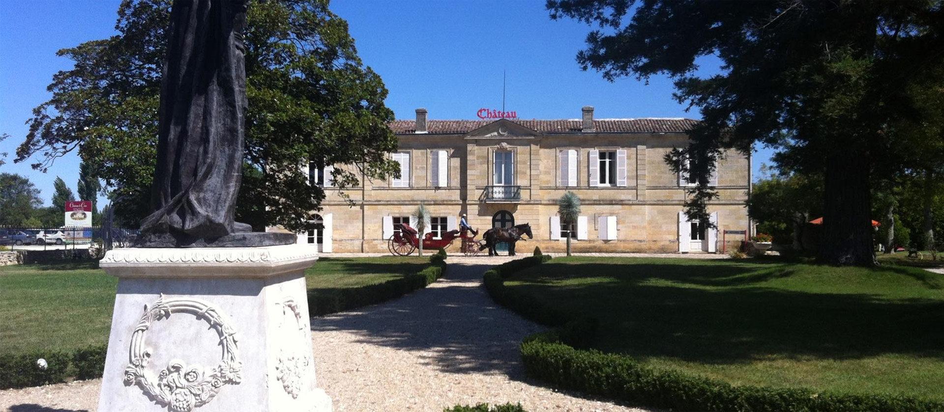 Vignobles Le Cône de Vauban