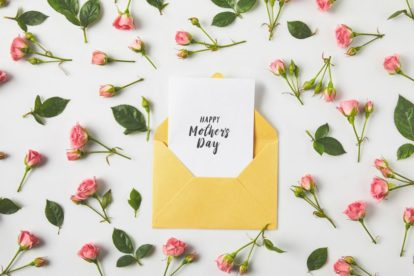 Fête des Mères #Mamanestinvitée
